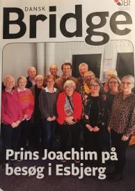 esbjerg bridge lille klør